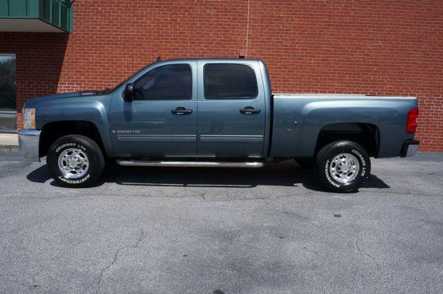 2009 Chevrolet Silverado 2500HD LT in Loganville, Georgia 30052