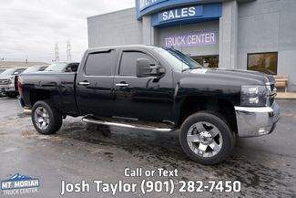 2009 Chevrolet Silverado 2500HD LTZ in Memphis Tennessee, 38115