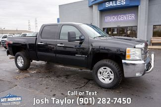 2009 Chevrolet Silverado 2500HD LTZ in Memphis, Tennessee 38115