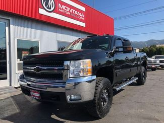 2009 Chevrolet Silverado 2500HD in , Montana