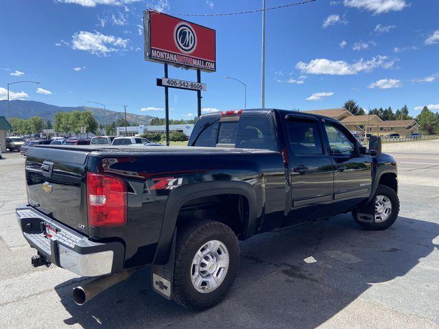 2009 Chevrolet Silverado 2500HD Work Truck in Missoula, MT 59801