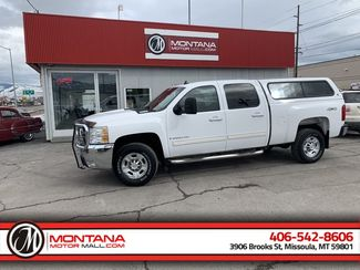2009 Chevrolet Silverado 2500HD LTZ in Missoula, MT 59801