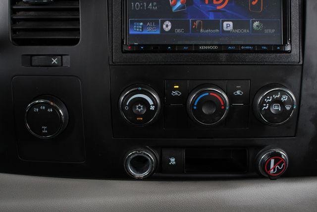 2009 Chevrolet Silverado 2500HD LT Crew Cab 4x4 Z71 - LEATHER! Mooresville , NC 34