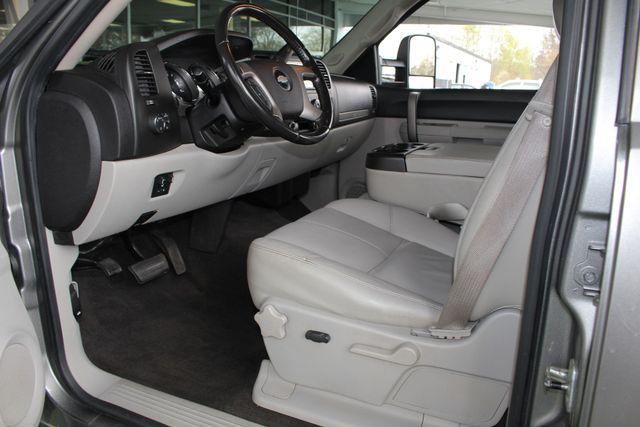 2009 Chevrolet Silverado 2500HD LT Crew Cab 4x4 Z71 - LEATHER! Mooresville , NC 28