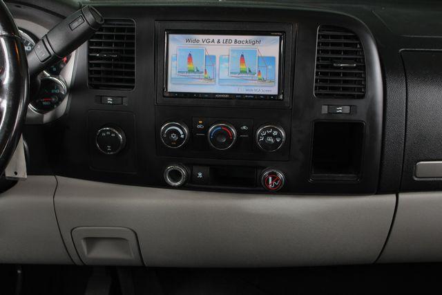 2009 Chevrolet Silverado 2500HD LT Crew Cab 4x4 Z71 - LEATHER! Mooresville , NC 8