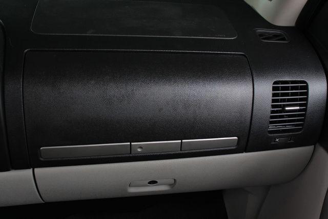 2009 Chevrolet Silverado 2500HD LT Crew Cab 4x4 Z71 - LEATHER! Mooresville , NC 5