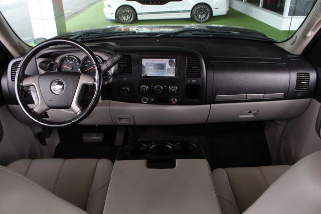 2009 Chevrolet Silverado 2500HD LT Crew Cab 4x4 Z71 - LEATHER! Mooresville , NC 29