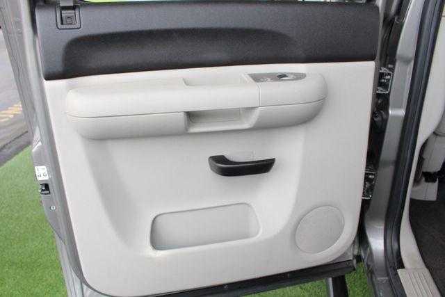 2009 Chevrolet Silverado 2500HD LT Crew Cab 4x4 Z71 - LEATHER! Mooresville , NC 40