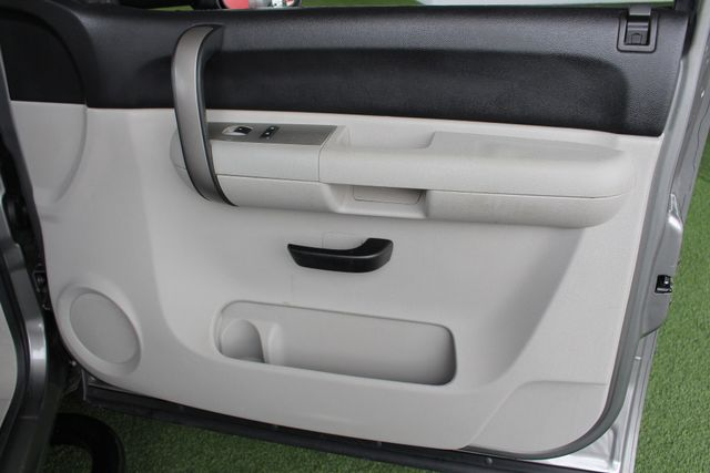 2009 Chevrolet Silverado 2500HD LT Crew Cab 4x4 Z71 - LEATHER! Mooresville , NC 39