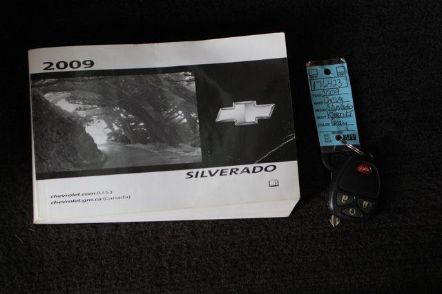 2009 Chevrolet Silverado 2500HD LT Crew Cab 4x4 Z71 - LEATHER! Mooresville , NC 17