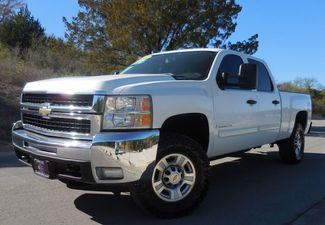 2009 Chevrolet Silverado 2500HD LT in New Braunfels, TX 78130