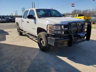 2009 Chevrolet Silverado 2500HD Work Truck  city TX  Randy Adams Inc  in New Braunfels, TX
