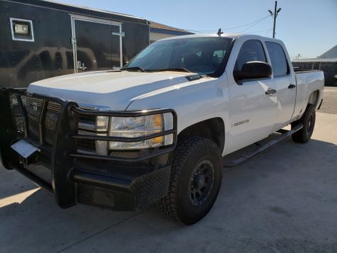 2009 Chevrolet Silverado 2500HD Work Truck in New Braunfels