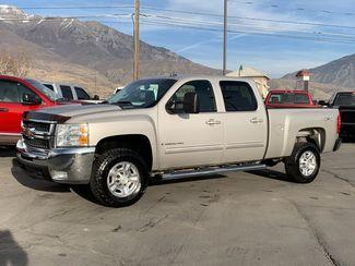2009 Chevrolet Silverado 2500HD LTZ | Orem, Utah | Utah Motor Company in  Utah