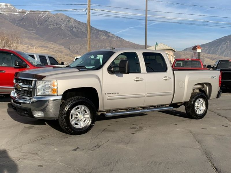 2009 Chevrolet Silverado 2500HD LTZ | Orem, Utah | Utah Motor Company in Orem Utah