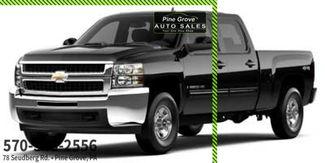 2009 Chevrolet Silverado 2500HD LT | Pine Grove, PA | Pine Grove Auto Sales in Pine Grove