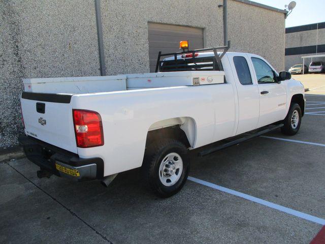 2009 Chevrolet Silverado 2500HD Work Truck in Plano, Texas 75074