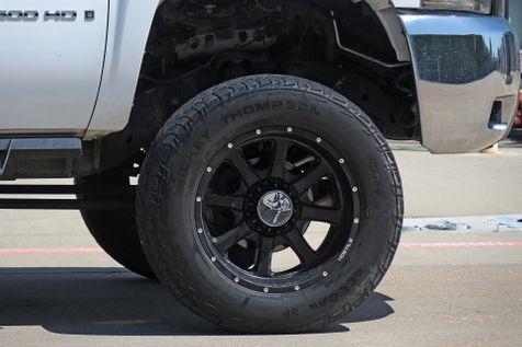 2009 Chevrolet Silverado 2500HD LT Z71 4x4 | Plano, TX | Carrick's Autos in Plano, TX