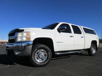 2009 Chevrolet Silverado 2500HD in , Colorado
