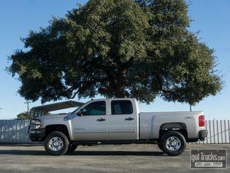 2009 Chevrolet Silverado 2500HD Crew Cab LT 6.0L V8 4X4 in San Antonio, Texas 78217