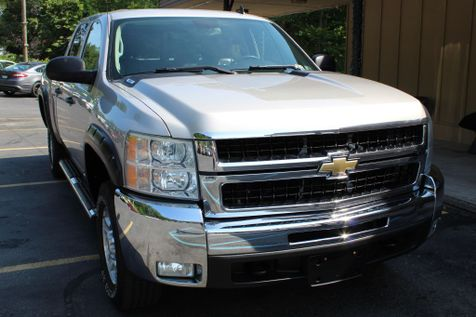 2009 Chevrolet Silverado 2500HD LT in Shavertown
