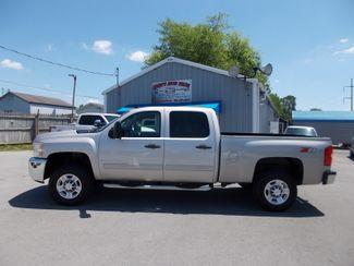 2009 Chevrolet Silverado 2500HD LT Shelbyville, TN 2