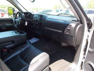 2009 Chevrolet Silverado 2500HD LT Shelbyville, TN 20