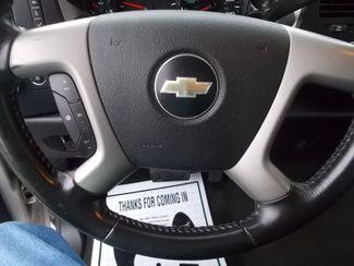 2009 Chevrolet Silverado 2500HD LT Shelbyville, TN 26