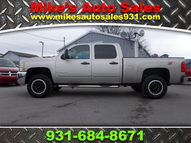 2009 Chevrolet Silverado 2500HD LT Shelbyville, TN