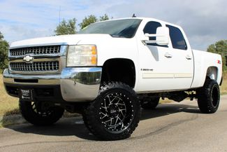 2009 Chevrolet Silverado 2500HD LT Lifted 4x4 in Temple, TX 76502