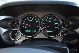 2009 Chevrolet Silverado 2500HD LT Walker, Louisiana 11