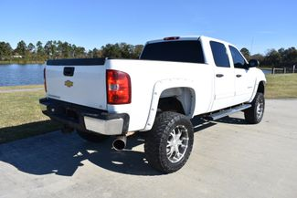 2009 Chevrolet Silverado 2500HD LT Walker, Louisiana 7