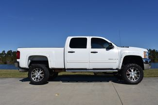 2009 Chevrolet Silverado 2500HD LT Walker, Louisiana 6