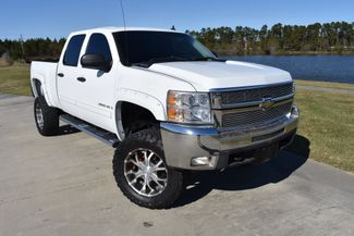 2009 Chevrolet Silverado 2500HD LT Walker, Louisiana 5