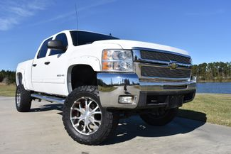 2009 Chevrolet Silverado 2500HD LT Walker, Louisiana 4