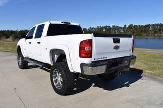 2009 Chevrolet Silverado 2500HD LT Walker, Louisiana 3
