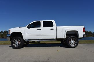 2009 Chevrolet Silverado 2500HD LT Walker, Louisiana 2