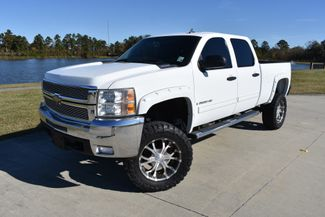 2009 Chevrolet Silverado 2500HD LT Walker, Louisiana 1