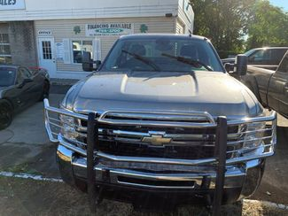 2009 Chevrolet Silverado 2500HD Work Truck  city MA  Baron Auto Sales  in West Springfield, MA