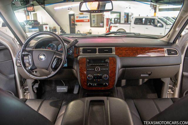 2009 Chevrolet Silverado 3500HD SRW LTZ 4x4 in Addison, Texas 75001