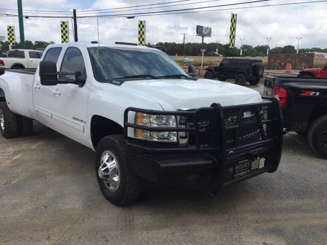 2009 Chevrolet Silverado 3500HD DRW LTZ in Boerne, Texas 78006