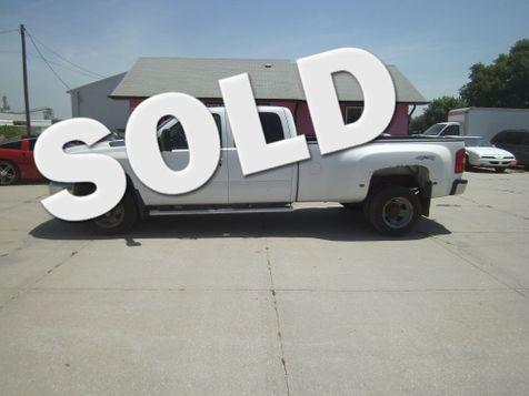 2009 Chevrolet Silverado 3500HD DRW LTZ in Fremont, NE