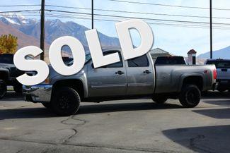 2009 Chevrolet Silverado 3500HD SRW LT | Orem, Utah | Utah Motor Company in  Utah