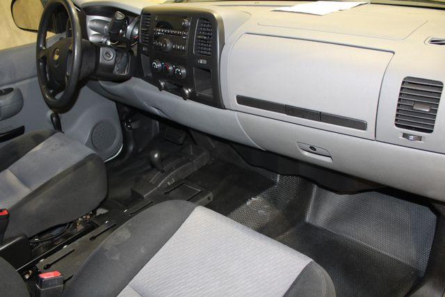 2009 Chevrolet Silverado 3500HD diesel 4x4 SRW Work Truck in Roscoe IL, 61073
