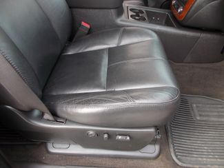 2009 Chevrolet Silverado 3500HD DRW LTZ Shelbyville, TN 19