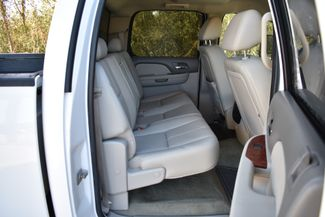 2009 Chevrolet Silverado 3500HD DRW LTZ Walker, Louisiana 14