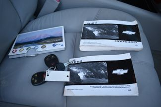2009 Chevrolet Silverado 3500HD DRW LTZ Walker, Louisiana 16