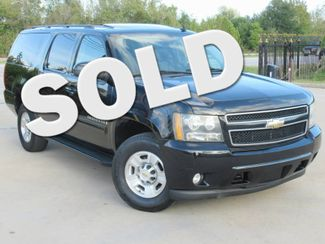 2009 Chevrolet Suburban 2500 LT  | Houston, TX | American Auto Centers in Houston TX