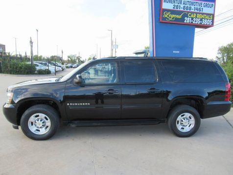 2009 Chevrolet Suburban 2500 LT  | Houston, TX | American Auto Centers in Houston, TX