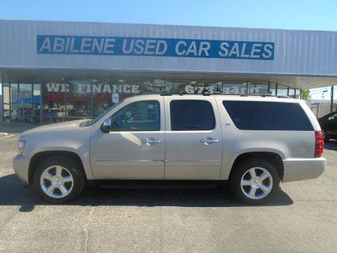 2009 Chevrolet Suburban LTZ in Abilene, TX